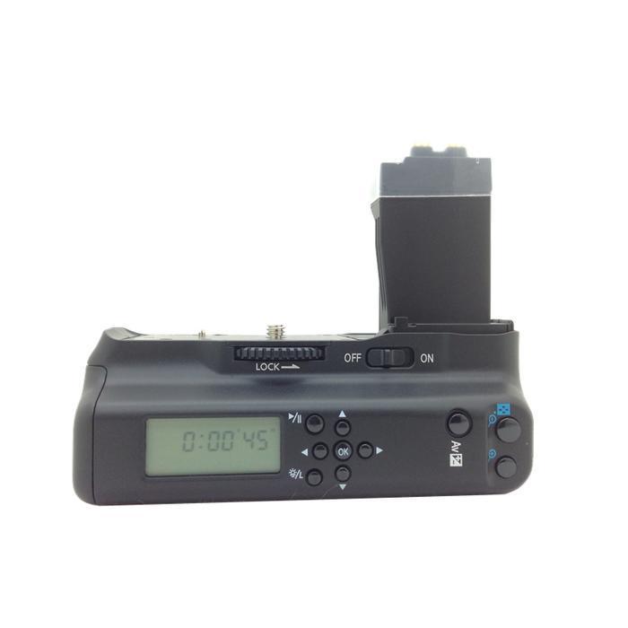 Meike LCD Battery Grip For Canon 550D 600D 650D 700D | MeiKe