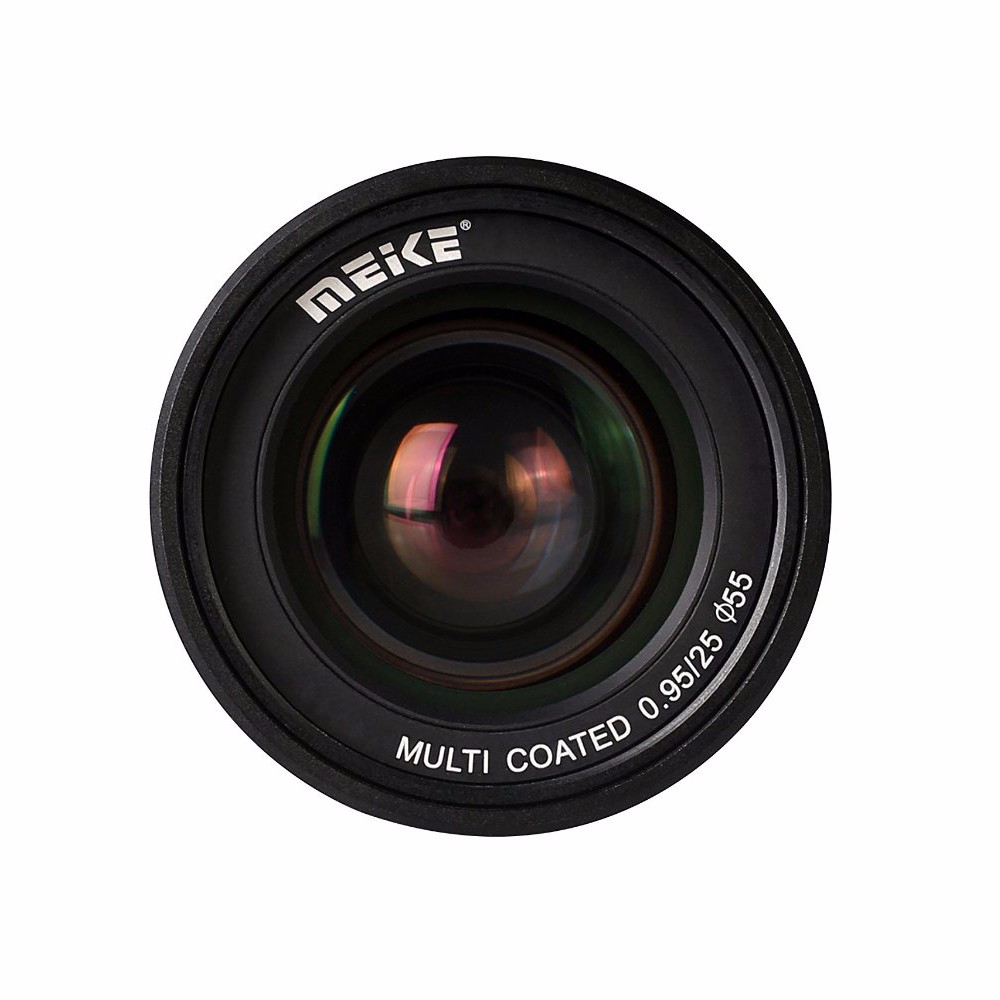 meike mk e 25 0 95 25mm f  0 95 super large aperture manual focus lens aps c for sony e mount Sony Camera Sony NEX 3 Charger